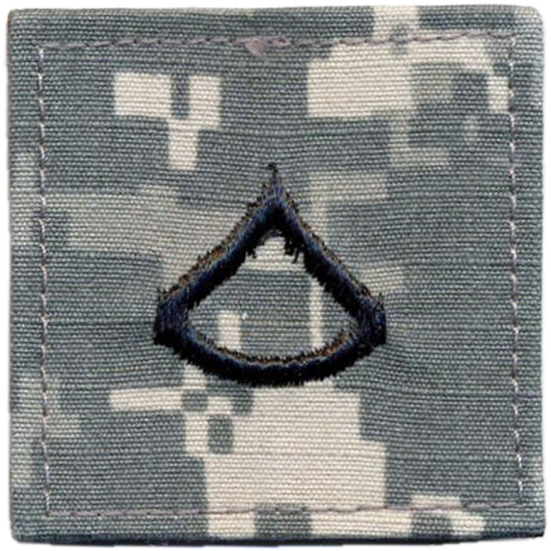 Private First Class Insignia | www.imgkid.com - The Image ...