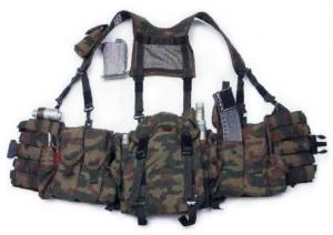 Tactical Vest 6SH-104 Russian Armed Forces