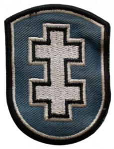 Lithuanian Air Defense Force Patch