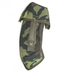 The VZ58 rifle mag pouch for the MNS system. Czech army