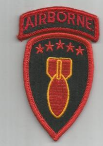71st Ordinance group ( airborne element)