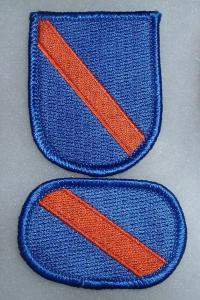 12th Aviation  bde ( pathfinders platoon)