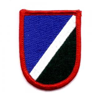 172nd Infantry regiment 3bn( Mountain)