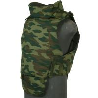 Body Armor Vest 6B23-1 of the Armed Forces of the Russian Federation