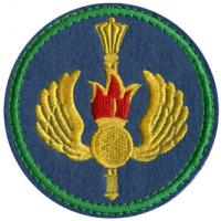 Patch of Command Airborne Troops (VDV), Russian Armed Forces