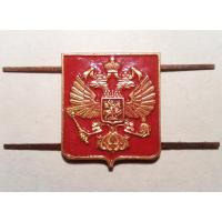 Beret Badge of the Airborne Troops of the Russian Federation
