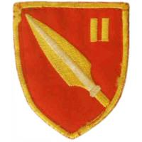 2nd Infantry Brigade (Senaki) Patch of Armed Forces Georgia