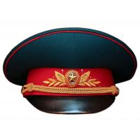 Ceremonial soldier Cap of the Commandant Regiment of Russian Armed Forces