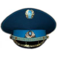 Parade Cap of the Armed Forces of Kazakhstan