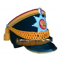 KIVER - headwear dress uniform presidential regiment FSO of Russia