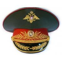 Сap of General of Russian Armed Forces