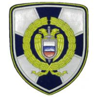 Patch of the Deputy Director of Russian Federal Security Service