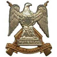 The Royal Scots Dragoon Guards cap badge