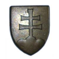 Armed Forces Badge Slovakia