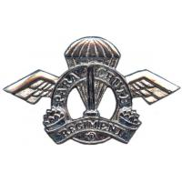 The Parachute Regiment Badge India