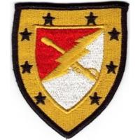 316th Cavalry Brigade Patch. US Army