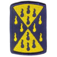464 Chemical Brigade Patch. US Army