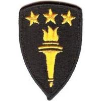 Army War College Patch, US Army