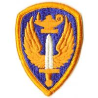 Aviation Logistics School Patch. US Army