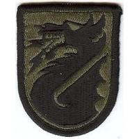 5 Signal Command Patch.US Army