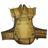 Standard Military Armor Vest 6B-12-1 Russian Federation Armed Forces