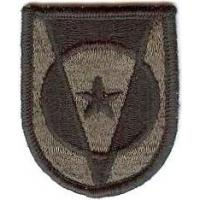 5 Transportation Command Patch, US Army