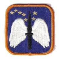 16 Aviation Brigade Patch. US Army