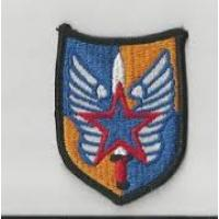 20 Aviation Brigade Patch. US Army