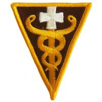 3 Medical Command Patch. US Army