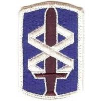 18 Medical Command Patch. US Army