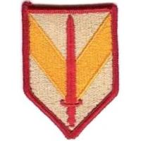 1st Sustainment Brigade Patch. US Army