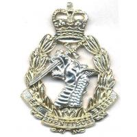 Royal Army Dental Corps Cap Badge. United Kingdom