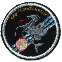 "Patch patrol ship ""Sharp-witted"" (""Smetliviy"") Black Sea Navy of Russia"