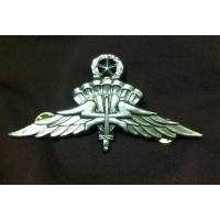 Military Master  FreeFall Parachutist ( jumpmaster) badge ( prototype)