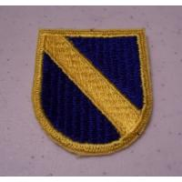 445th Chemical company