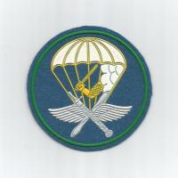 243rd Air transportation squadron of 98th Airborne division