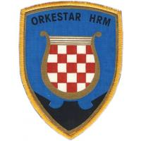 Military Musicians Croatian Armed Forces
