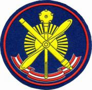 Patches 3rd Air Force and Air Defense Command