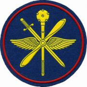 Long Range Aviation Command Patches