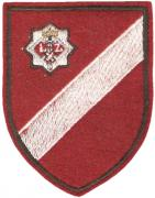 Ukraine National Guard Patches
