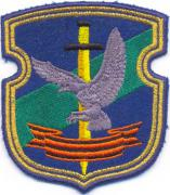Special Forces Command Patche