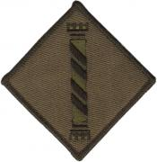Army Patches (Ground Forces Patches)