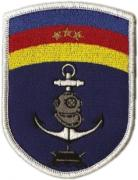 Navy of the Armed Forces of Ukraine Patches