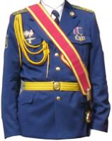 Dress & Ceremonial Uniform