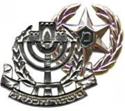 Badges, emblems other power departments